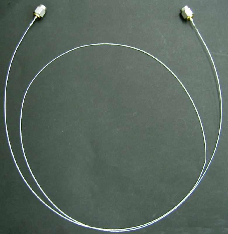 Coaxial cables, Components and Systems for Cryogenic